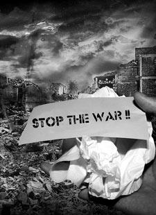 Heilung der Kriegserfahrung deiner Eltern und Großeltern in dir