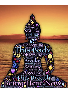 Vipassana - meditieren wie der Buddha