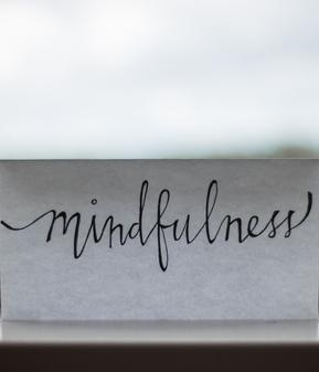 Vipassana und Mindfulness Trainer Ausbildung