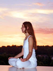 Kriya Yoga Vertiefung