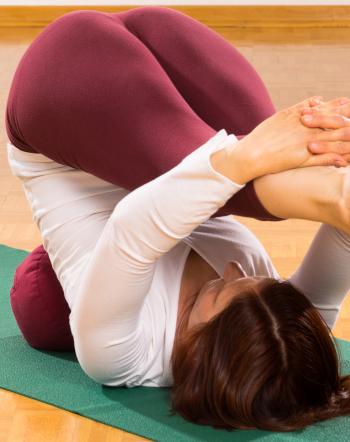 Yin Yoga und Mantra