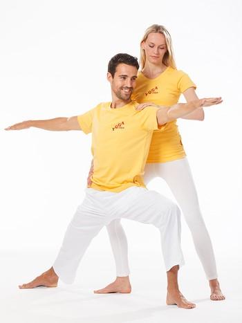 Hands On - Yogalehrer Weiterbildung
