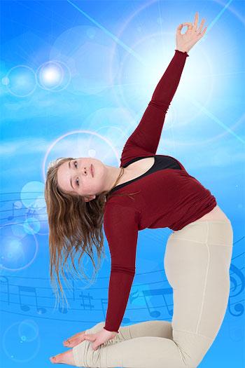 Yoga Ferienwoche - Yin Yoga und Mantra
