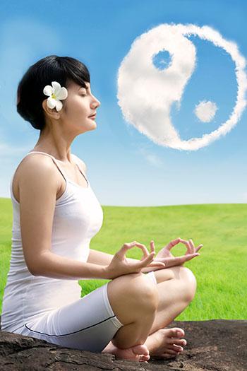 Yin Yogalehrer Ausbildung Online