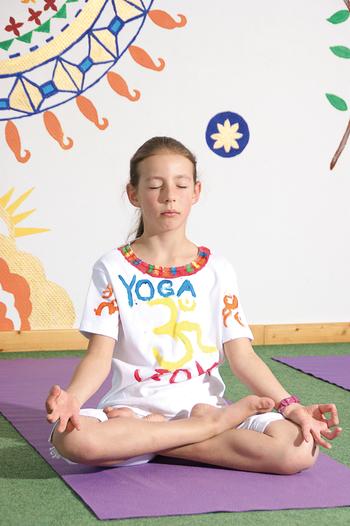 Entspannungstrainer/in für Kinder Ausbildung - Online