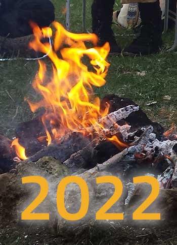 Visionssuche - Deine Vision für 2022