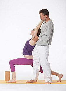 Prüfungswochenende der Yoga Therapieausbildung