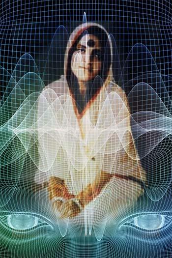 Hellsehen 9 - Die aufgestiegenen Meister - Online