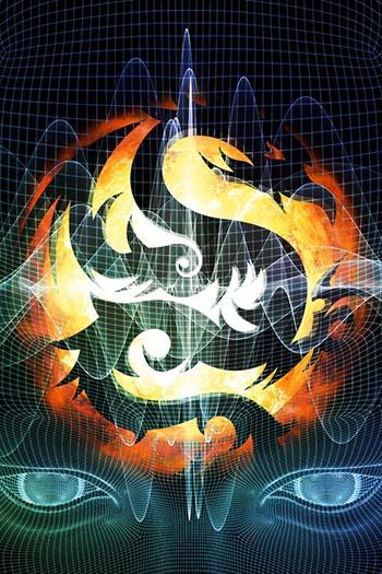 Hellsehen 10 - Hellsehen und Drachen - Online