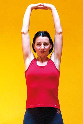 Yoga bei Schulter/Nacken-Beschwerden, Rundrücken, Skoliose und für Senioren - online