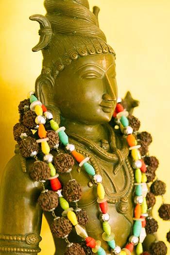 Yoga Sutra, 2. Kapitel ausführlicher - Online Workshop