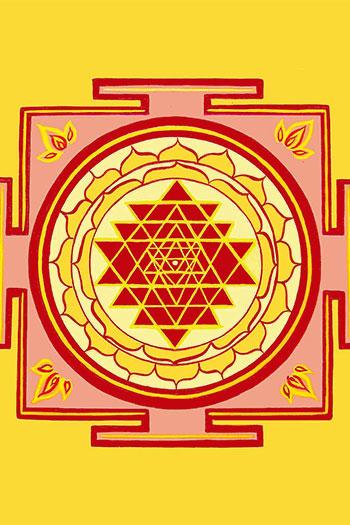 Klassisches Tantra - Philosophie, Geschichte und Praxis - Online Workshop