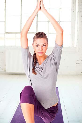 Yin Yoga und Mantra - Online Workshop