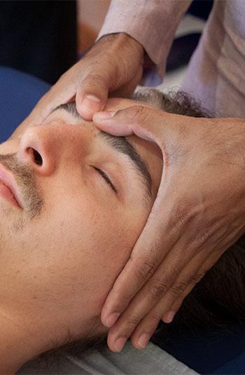 Ayurvedische Marma-Therapie (Vitalpunkt-Therapie) Selbstbehandlung - Online Workshops