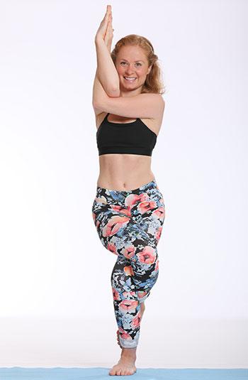 Kühlendes, erfrischendes Yin (Yoga) XXL - Online Workshop