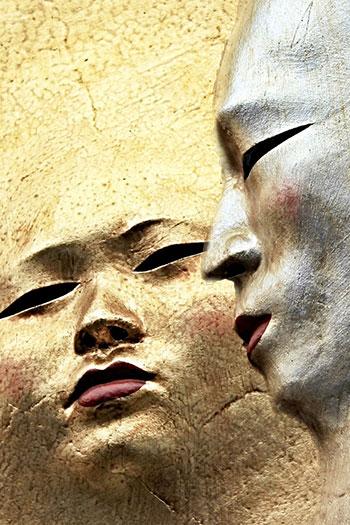 Asana Intensiv - Yin & Yang - Live Online