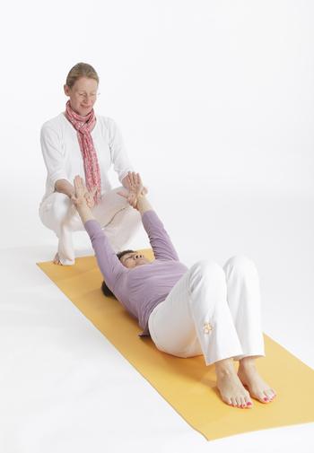 Yogatherapie bei Stoffwechselstörungen und Erkrankungen des Verdauungssystems - Live Online