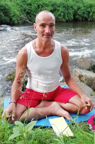 Meditation und innere Heilarbeit