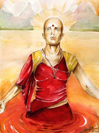 Raja Yoga 4 - Kaivalya: Die Befreiung - Live Online