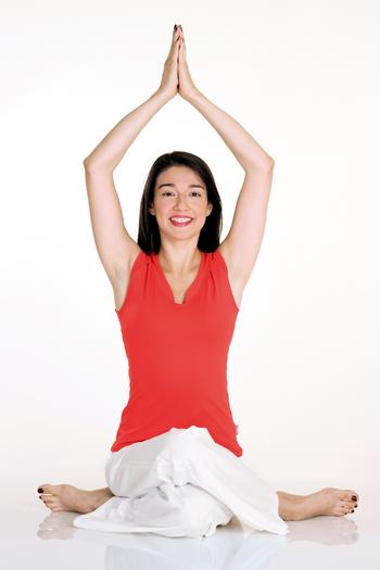 Yoga für entspannte Kiefergelenke und Nackenmuskeln - Live Online