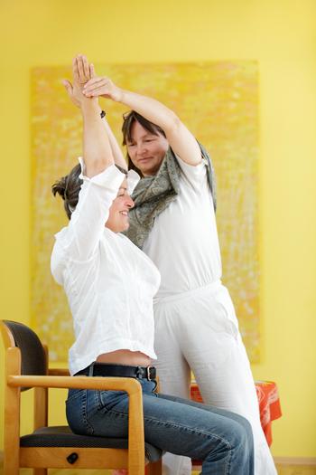 Yogatherapie bei Erkrankungen der Atemorgane (des respiratorischen Systems) - Live Online
