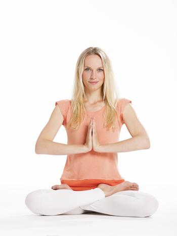 Raja Yoga Meditationen - Live Online