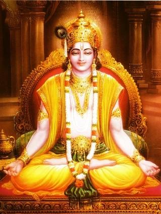 Krishna(s) Mantra Woche - Feiere dein Leben