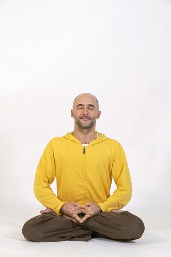 Meditation lernen - Live Online
