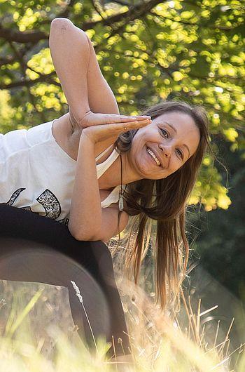 Yoga Summer Camp - Ticket ab dem 16.4.2022