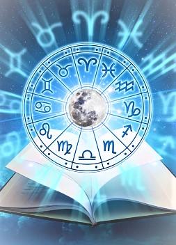 Astrologie - älteste und tiefste Symbolsprache und Wissenschaft - Online Workshop
