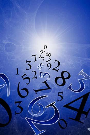 Numerologie und Yoga - Instrumente zur Selbsterkenntnis