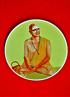 Vedanta Meditation Kursleiter Ausbildung - Live Online