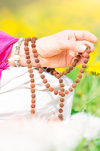 Meditation, IntensTouch, zur Harmonisierung der Lebensenergie - Online Kurs Reihe