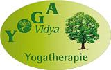 Logo Yogatherapie