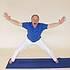 Kontakt zu anderen Yoga-Praktizierenden?