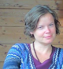 Stefanie Joeres