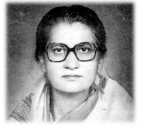 Dr. Bithika Mukerji