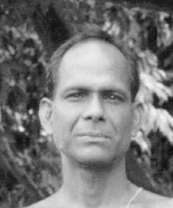 Jyotish Candra Ray