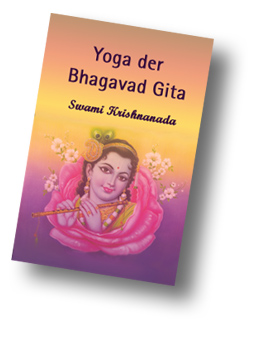 Yoga der Bhagavad Gita