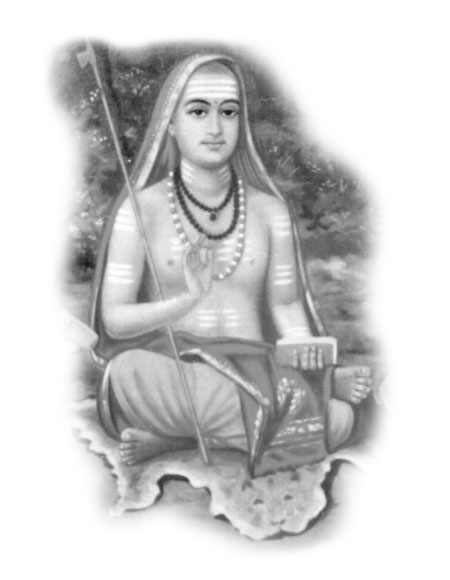 Shri Bhagavatapada Shankaracharya
