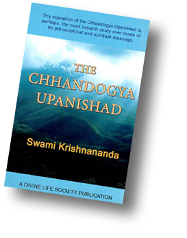 Chandogya Upanishad - Buch