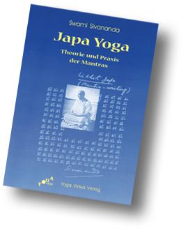 Japa Yoga - Online Buch