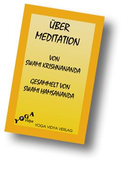 Über Meditation - Krishnananda