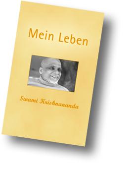 Mein Leben - Autobiographie Krishnananda