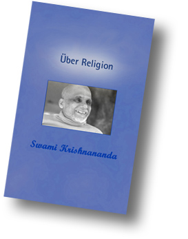 Über Religion - Krishnananda