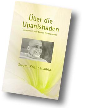 Buch: Upanishaden - Krishnananda