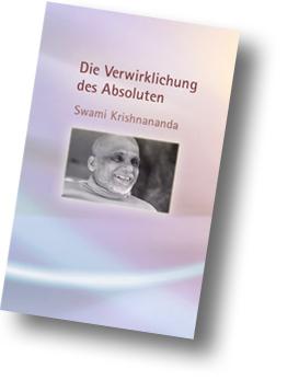Buch: Verwirklichung des Absoluten