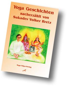Yoga Geschichten Buch