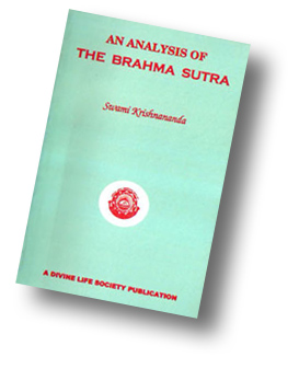 Brahma Sutra - Buch