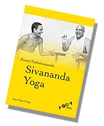 Sivananda Yoga - von Swami Venkatesananda